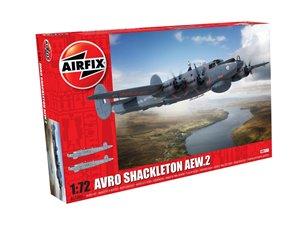 Airfix 11005 Avro Shackleton AEW.1 1/72