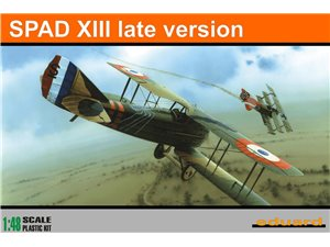 Eduard 8196 Spad XIII late version