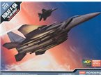 Academy 12554 F-15K Slam Eagle ROKAF 1/72