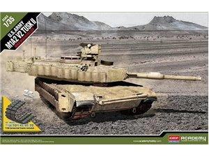 Academy 13504 M1A2 Tusk II 1/35