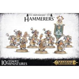 Dwarf Hammerers / Longbeards