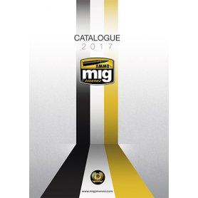 Katalog Ammo of Mig