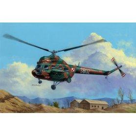 Hobby Boss 87241 Mi-2T Hoplite Pol.