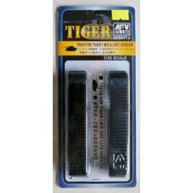 AFV Club 35114 Track For Tiger I