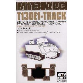 AFV Club 35S22 M113 Track