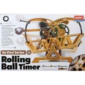 Academy 18174 da Vinci - Rolling Ball Timer
