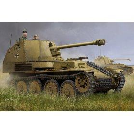 Hobby Boss 80169 Marder III Ausf.M Sd.Kfz 138 wcz.