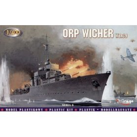 Mirage 1:400 ORP Wicher