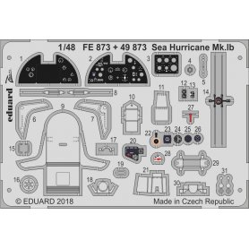 Eduard Sea Hurricane Mk.Ib AIRFIX