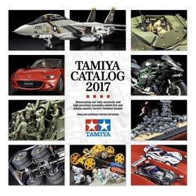 Tamiya 64407 Katalog 2017