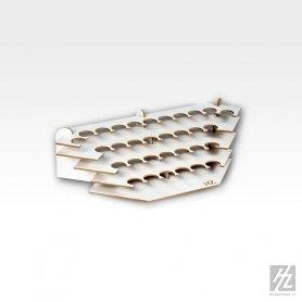 Hoobbyzone Stojak narożny (26mm)
