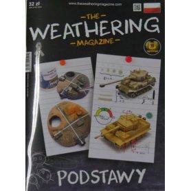 The Weathering Magazine - PODSTAWY