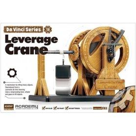 Academy 18175 da Vinci - Leverage Crane