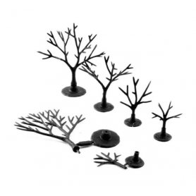 Woodland Scenics 0,75-2in. Tree Armatures