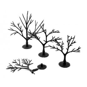 Woodland Scenics 3-5in. Tree Armatures