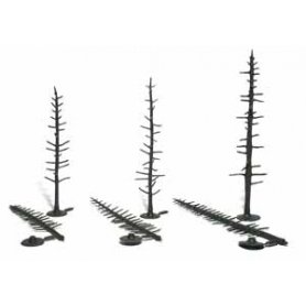 Woodland Scenics 4-6in. Tree Armatures