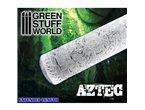 Green Stuff World AZTEK rolling pin