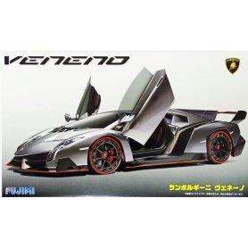 Fujimi 125978 1/24 RS-30 Lamborghini Veneno DX
