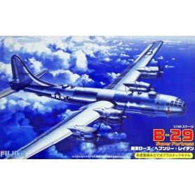 Fujimi 144283 1/144 No5 B-29 Super Fortress Tokyo