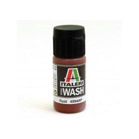 Italeri 4954 Model Wash Rust 20