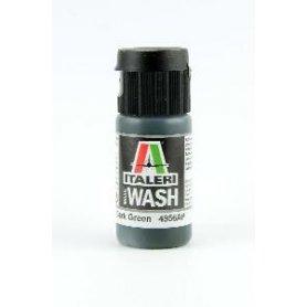 Italeri MODEL WASH Dark Green / 20ml