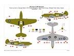 Airfix 05130 Curtis P-40B 1/48