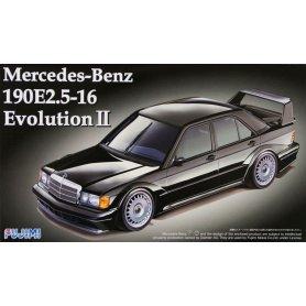 Fujimi 125718 1/24 RS-14 Mercedes-Benz 190E 2.5-16