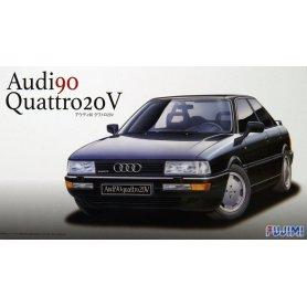 Fujimi 126333 1/24 RS-07 Audi Quattro 20V