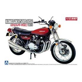 Aoshima 05298 1/12 Kawasaki 750RS(Z2)