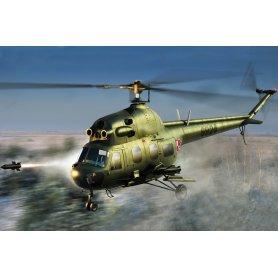 Hobby Boss 1:72 Mil Mi-2 URP Hoplite