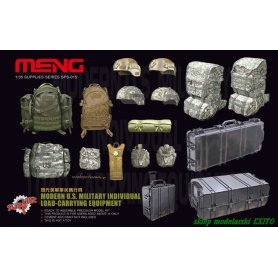 Meng SPS-015 Us Ind. Load-Carrying