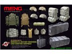 Meng SPS-015 Us Ind. Load-Carrying