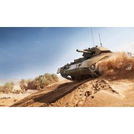 Italeri 36514 1/35 World Of Tanks : Crusader