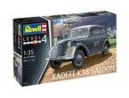 Revell 03270 1/35 German Staff Car Kadet