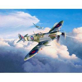 Revell 03897 1/72 Spitfire Mk. VB