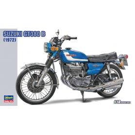 Hasegawa 1:12 Suzuki GT380B