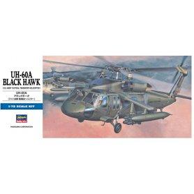 Hasegawa D3-00433 1:72 UH-60A Black Hawk