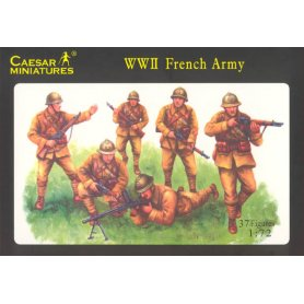 Caesar H 038 WWII French Army