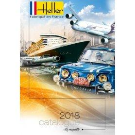 Heller Katalog 2018
