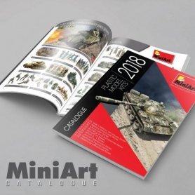 Mini Art Katalog 2018