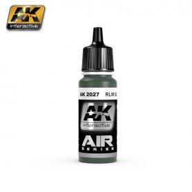 AK Interactive AK-2027 RLM 82 / 17ml