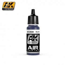 AK Interactive AK-2028 RLM 83 / 17ml