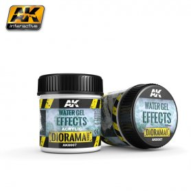 AK Interactive Water Gel Effects 100ml (Acrylic)