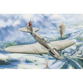 Hobby Boss 1:32 Ilyushin Il-2 GROUND ATTACK AIRCRAFT