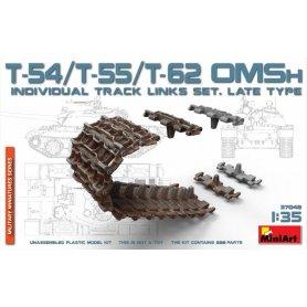 Mini Art 37048 T-54/T55/T-62 OMSh track
