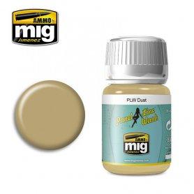 Ammo of Mig PANEL LINE WASH Dust / 35ml