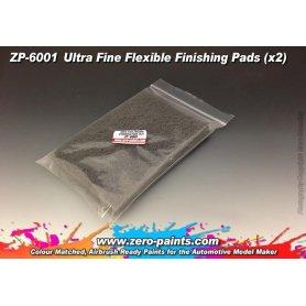 Zero Paints 6001 Gąbka ścieralna do powierzchni