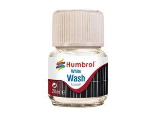 Humbrol Emanel Wash - White