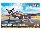 Tamiya 60789 1/72 Kawasaki Ki-61 - Id Hien Tony