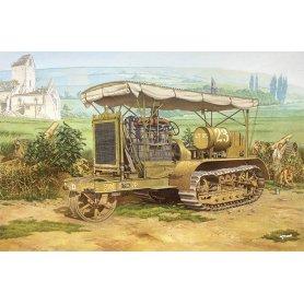 Roden 812 Holt 75 Artillery Tractor